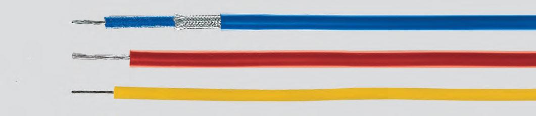 Провод в системе зажигания 16 кВ, провод высокого напряжения в системе зажигания 15 и 20 кВ, кабель для неоновых ламп (неоновый проводник) 3,5кВ, 4,0кВ, 7,5 кВ без галогенов