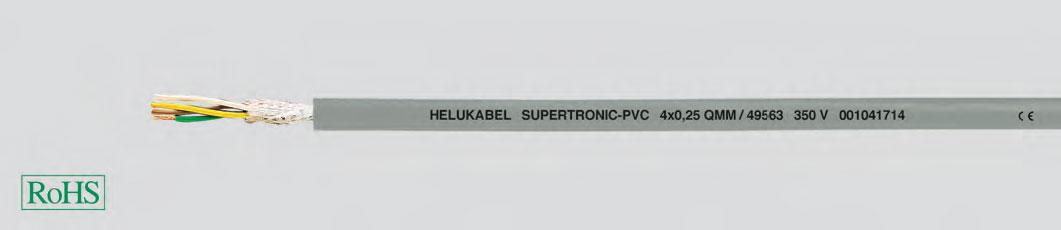 для использования в цепных транспортерах, с маркировкой метража