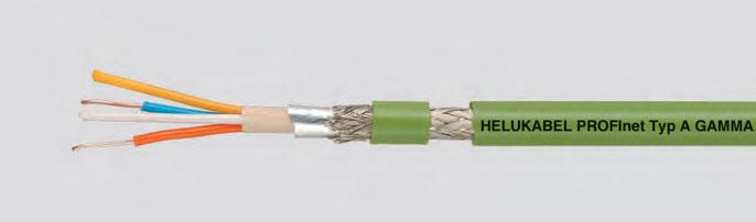 Industrial Ethernet, устойчивый к излучению или армированный