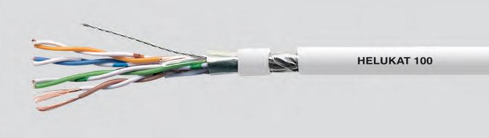 LAN-кабель FTP flex